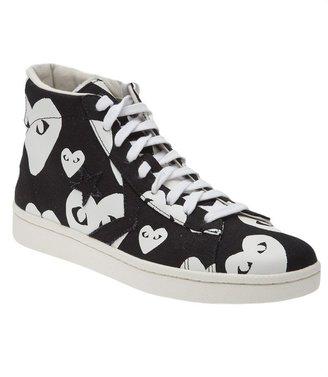 Comme des Garcons 'Pro Star Hi' sneakers