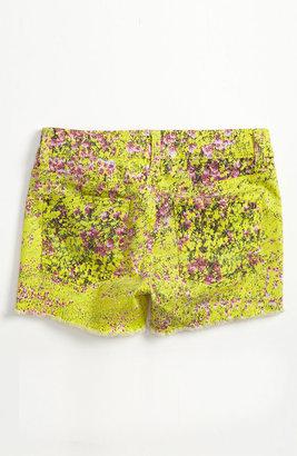 Joe's Jeans Print Shorts (Big Girls)