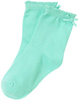 Gymboree Bow Sock