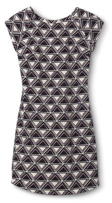 Merona Women's Crepe Shift Dress