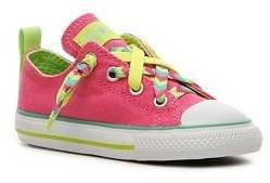 Converse Girls Infant & Toddler Kriss-N-Kross Sneaker
