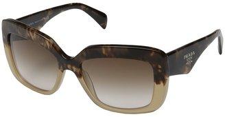 Prada PR 03QS Fashion Sunglasses
