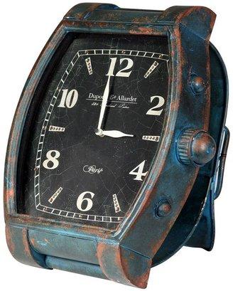 Verdi wall clock