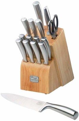 Chicago Cutlery Elston 16 Piece Block Set