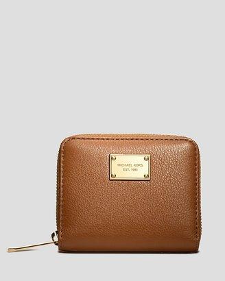 MICHAEL Michael Kors Wallet - Small Zip Around