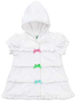Little Me Baby Girls' Swim Cover-Up