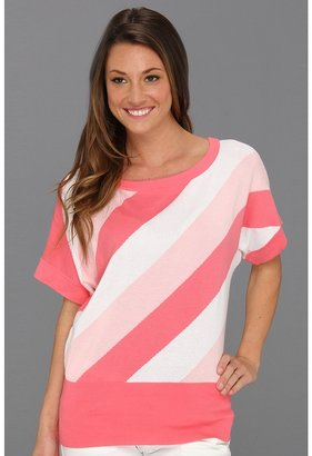 Lilly Pulitzer Terrace Sweater (Splash Pink) - Apparel