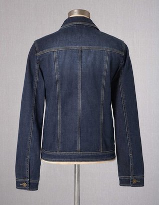 Boden Denim Jacket