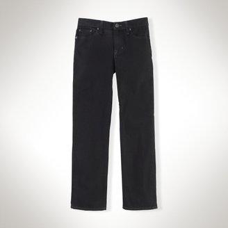 Baker Black Wash Slim Fit Jean