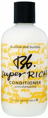 Bumble and Bumble Bb. Super Rich Conditioner 8 oz.