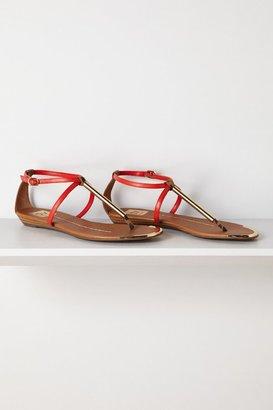 Anthropologie Archer Sandals