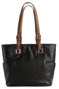 Kelly & Katie Everyday Side Pocket Tote