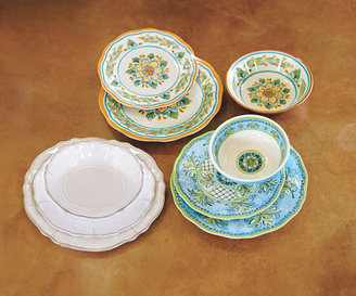 Napa Style Casalina Dinnerware