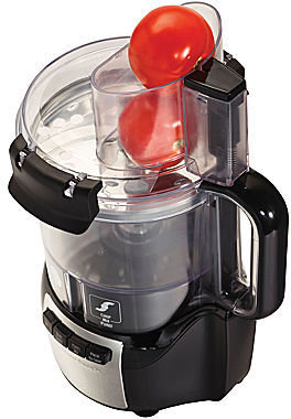 Hamilton Beach Stack & Snap 10-Cup Food Processor