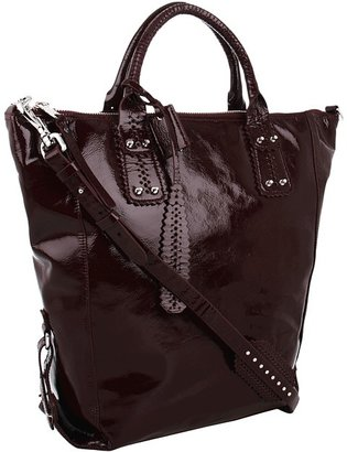 McQ by Alexander McQueen 291818R1B15 (Oxblood) - Bags and Luggage