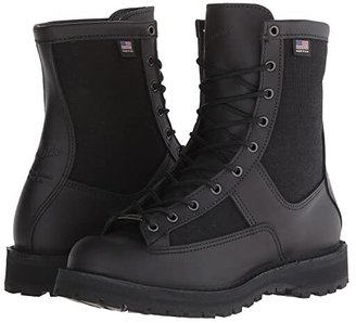Danner Acadia(r) 8 (Black) Men's Work Boots
