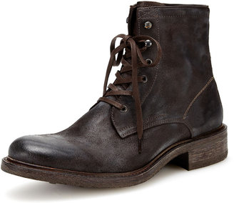 N.D.C. Made By Hand Charles Lace-Up Boots