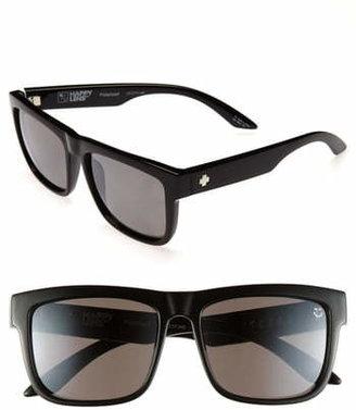 Spy Optic 'Discord' 57mm Polarized Sunglasses