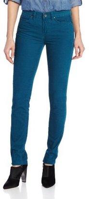 Calvin Klein Jeans Women's Baby Cord Ultimate Skinny