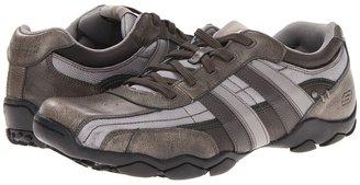 Skechers Diameter-Vassell (Charcoal) - Footwear
