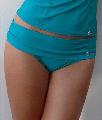 Panache Anna Fold-Down Waist Bikini Bottom Swimwear