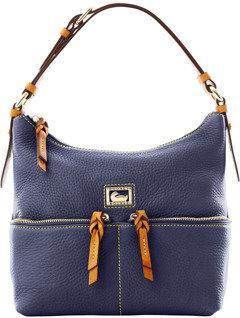 Dooney & Bourke Small Zipper Pocket Sac
