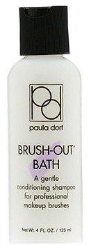 Paula Dorf Professional Brush Care- Brush Out Bath Color Cosmetics