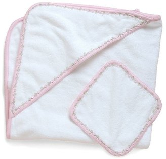 Royal Baby Baby's 2-Piece Towel Set