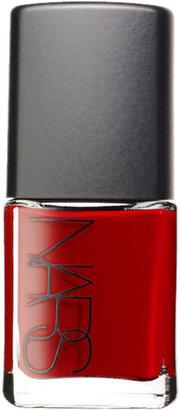 NARS Nail Polish- Jungle Red
