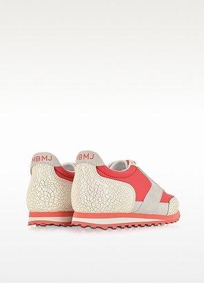 Marc by Marc Jacobs Cute Kicks Running Sneaker