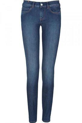 Notify Jeans Dark Blue Skinny Jeans