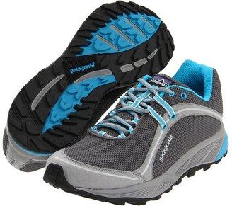 Patagonia Tsali 2.0 (Forge Grey/Blue) - Footwear