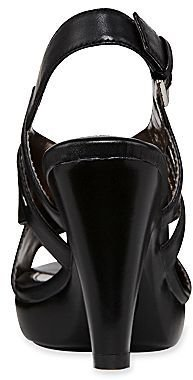 Freda EurosoftTM by Sofft Leather Comfort Sandals