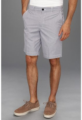 Ben Sherman Cotton Striped Short Men' Short