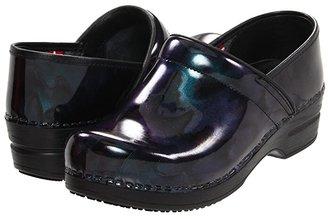 Sanita Acasia (Black) Women's Shoes