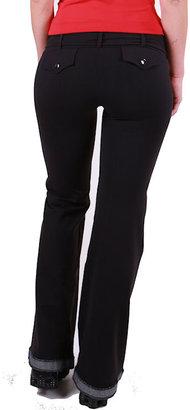 Body Angel Activewear Isabella Pants - Final Sale