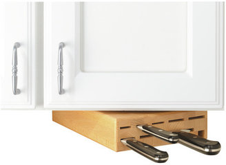 Wusthof Under Cabinet Swinger Knife Block