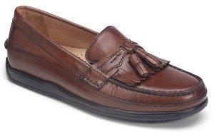 Dockers Sinclair Kiltie Tassel Loafer Men's Shoes