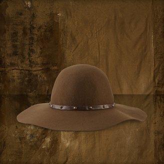 Denim & Supply Ralph Lauren Felt Floppy Hat
