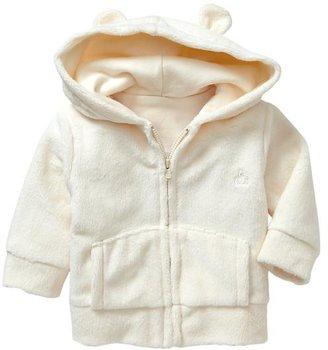 Gap Favorite sherpa zip hoodie