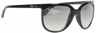 Ray-Ban RB4126 Cats 1000 Sunglasses $165 thestylecure.com