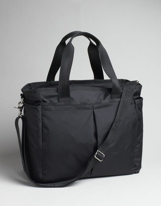 Le Sport Sac Ryan Microfiber & Nylon Diaper Bag
