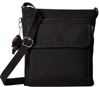 Kipling Machida Crossbody Bag (Black 1) Cross Body Handbags