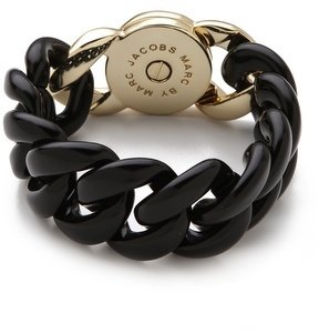 Marc by Marc Jacobs Key Items Small Candy Turnlock Bracelet