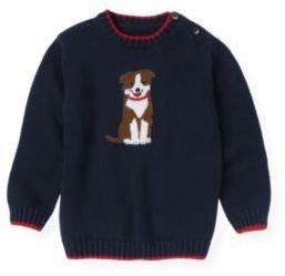 Janie and Jack Dog Sweater