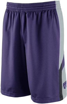 Nike NCAA Shorts, Kansas State Wildcats Basketball Shorts