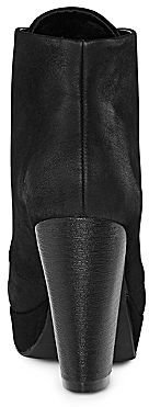 JCPenney Olsenboye Roxy Womens Lace-up Booties