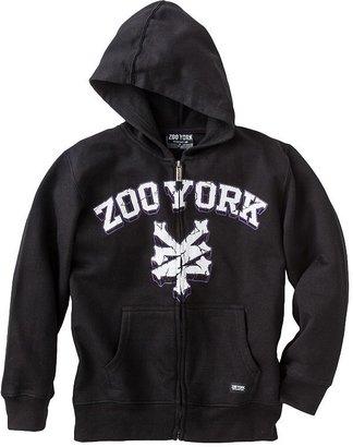 Zoo York incredible cracker fleece hoodie - boys 8-20