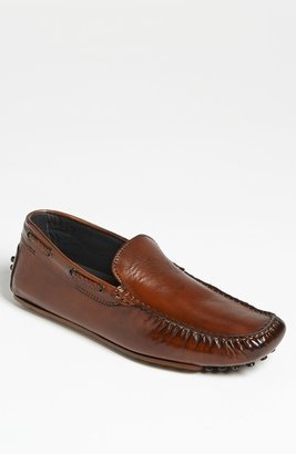 To Boot 'Trumball' Driving Shoe