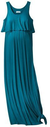 Liz Lange for Target® Maternity Sleeveless Tank Maxi Dress - Assorted Colors